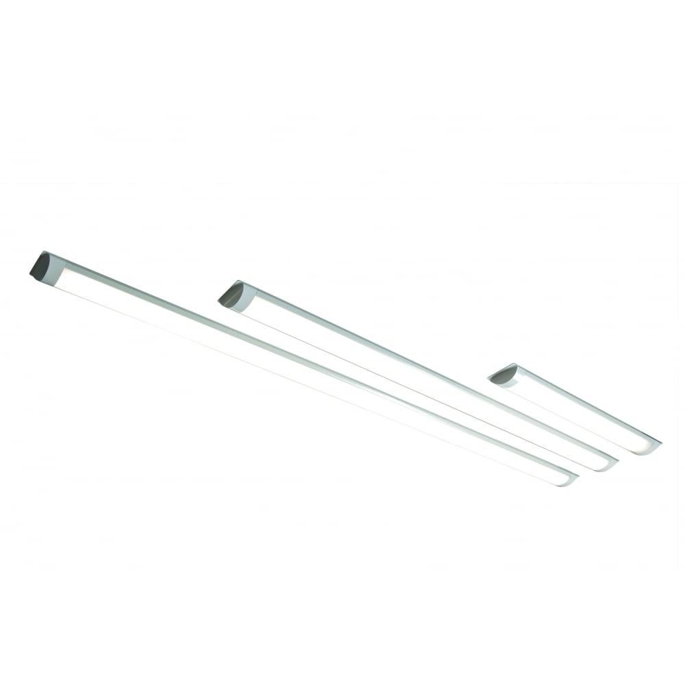 Toucan Slim LED Striplight Batten Range, Cool White