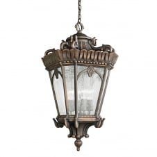 Victorian Porch Lights