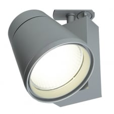 Unity 2 LED Mains 26W LED Satin Silver