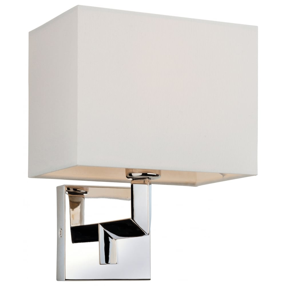 Firstlight 3458cr lex single wall ideas4lighting sku228i4l for Very modern lighting